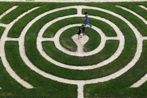 Shelby Michigan Lavender Maze 222 best images about labyrinths a maze ing on