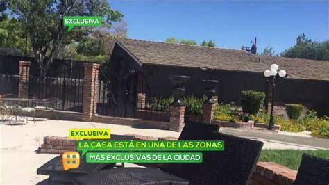 en venta la casa de juan gabriel en las vegas youtube
