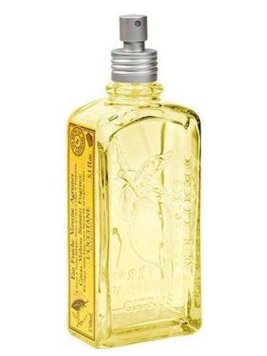 Summer Fragrance Citrus Is In by Citrus Verbena Summer L Occitane En Provence Perfume A