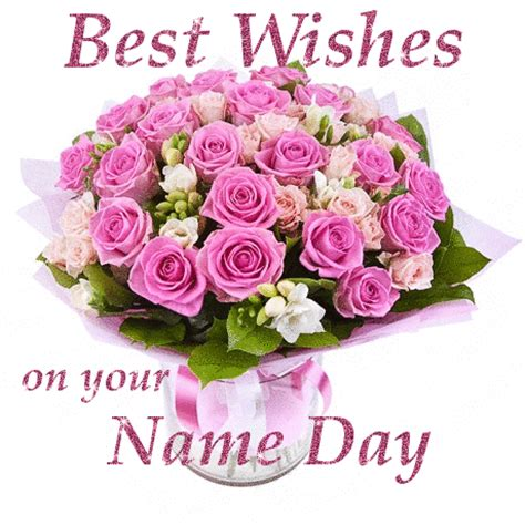 best message for day best wishes on your name day happy birthday