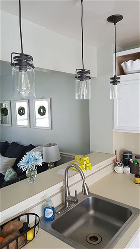 pendant lights kitchen sink kitchen pendant lighting orc week 3