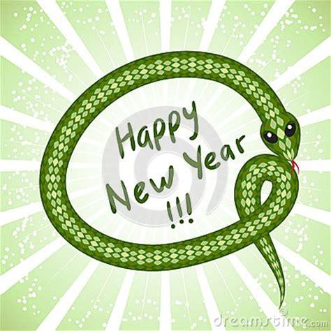 new year symbols snake snake symbol of 2013 year stock photos image