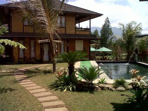 Wedding Villa Bandung by Villa Gardenia Lembang Yang Sejuk