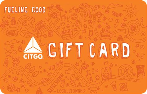 Citgo Gift Card - citgo gift card country fair stores inc