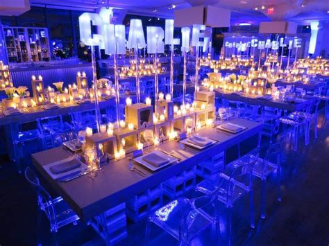 Diana Gould :: Floral Decor and Event Design :: NYC