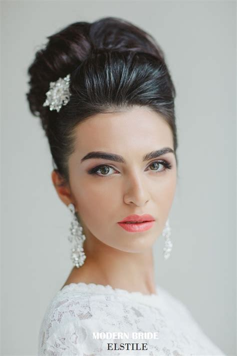Wedding Hair For Vintage Dress by 29 Stunning Vintage Wedding Hairstyles Mon Cheri Bridals