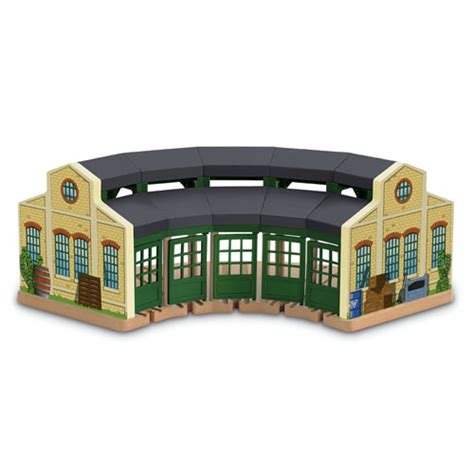 Tidmouth Sheds by Shop Trains Toys And Railway Sets Friends