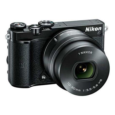 Jual Nikon 1 J5 Kaskus jual nikon 1 j5 kit 10 30mm black harga dan spesifikasi