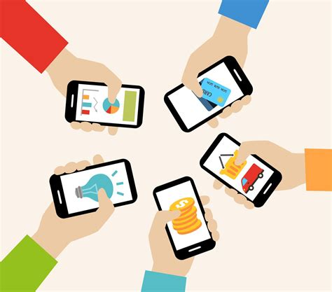 mobile apps advertising 12 step guide to building your mobile app part