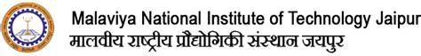 Malaviya National Institute Of Technology Jaipur Mba by Mnit User Login