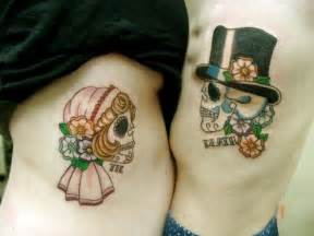 Tattoos Married Couples Designs » Ideas Home Design