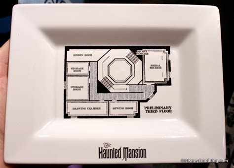 haunted mansion floor plan photo tour memento mori haunted mansion specialty shop in