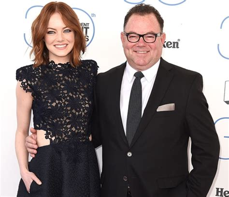 Emma Stone Parents | emma stone family photos husband age height parent