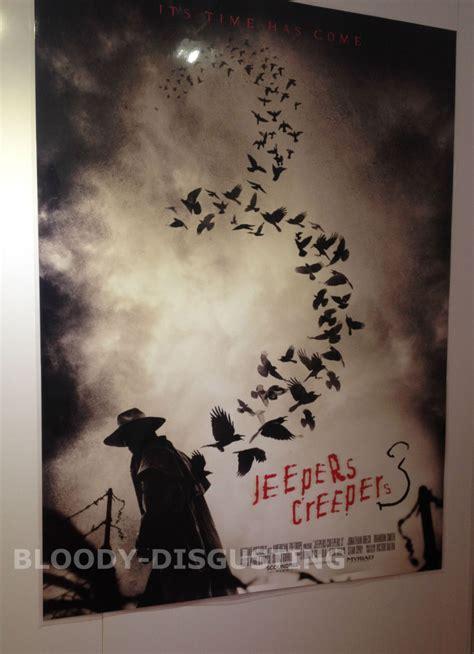 jeepers creepers 3 jeepers creepers 3 sales crows out of efm bloody