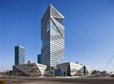 www architecture g tower haeahn architecture arch2o com