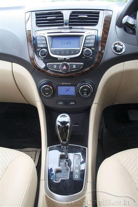 hyundai verna diesel automatic hyundai verna fluidic 1 6 sx o crdi diesel automatic in