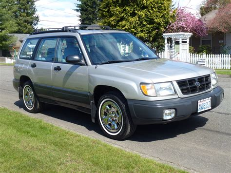 how things work cars 1999 subaru forester navigation system 1999 subaru forester for sale awd auto sales
