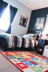 Big Boy Bedroom Ideas Big Boy Room Reveal The Middle Child S Room