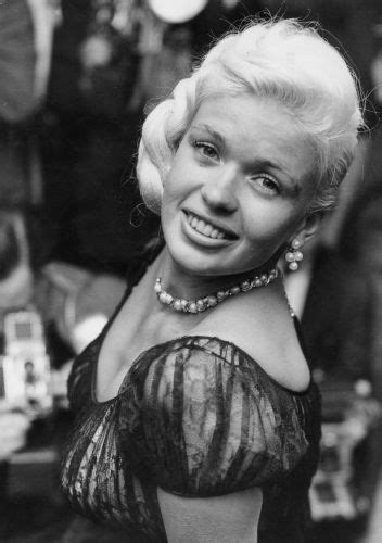 Jayne Mansfield | Biography, Movie Highlights and Photos