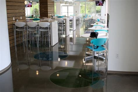 Photo Gallery   Commercial Floors   Franklin, TN   The