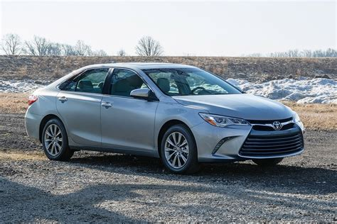 2015 Toyota Camry Le Review Toyota Camry Le 2015 Reviews Prices Ratings With