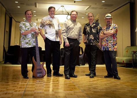 hawaiian swing band band members the classic swing bandthe classic swing band