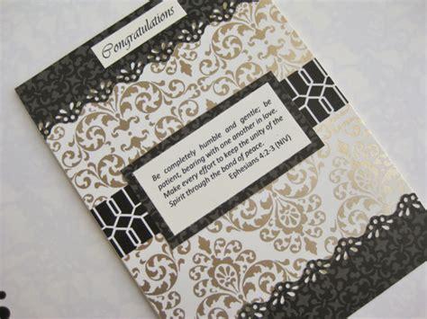 Wedding Congratulation Bible Verses by Items Similar To Wedding Card Congratulation Anniversary