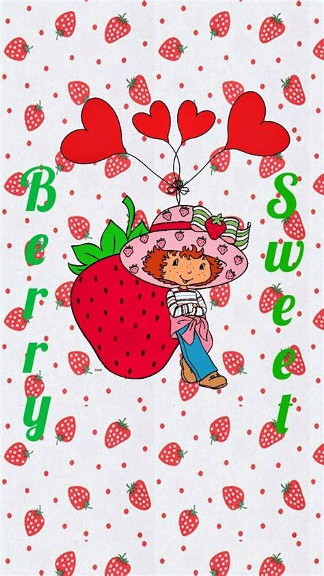 wallpaper cartoon strawberry 108 best strawberry wallpaper images on pinterest