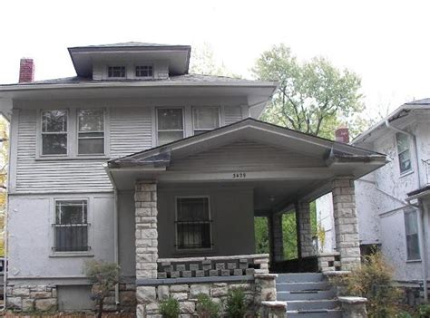 houses for sale in missouri 3429 benton boulevard kansas city mo 64128 foreclosed home information foreclosure