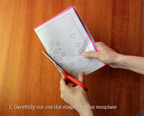 how to make papel picado day of the dead and dia de los