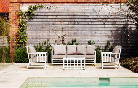 Robert Plumb Outdoor Furniture by Foxy Faux Bamboo Range By Robert Plumb Habitusliving