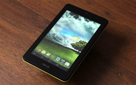 Tablet Asus Nexus 10 review of the tablet asus memo pad hd 7 almost nexus