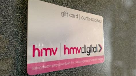 Gift Cards Going Out Of Business - hmv going out of business won t honour gift cards ctv calgary news