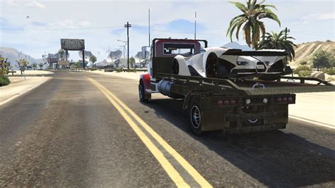 flat bed tow truck mtl flatbed tow truck add on replace wipers gta5