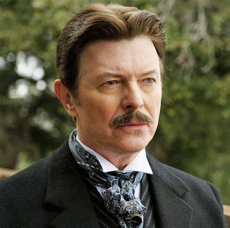 David Bowie Tesla David Bowie Ziggy Stardust Excelled As Nikola