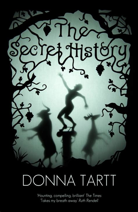the secret history of t t book reviews the secret history by donna tartt