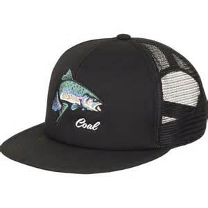 Trucker Hat Coal Wilds Trucker Hat Backcountry
