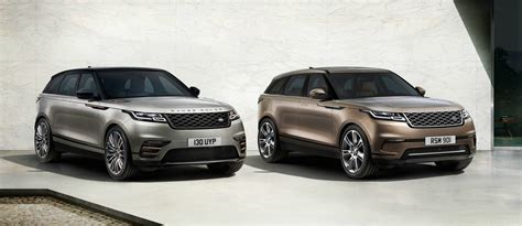 range rover velar vs sport land rover introduces the range rover velar torque