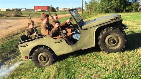 ford pygmy oldest jeep 1940 ford gp n0 1 quot pygmy quot 75th anniversary