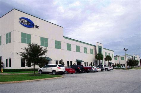 welldyne building in florida welldyne office photo