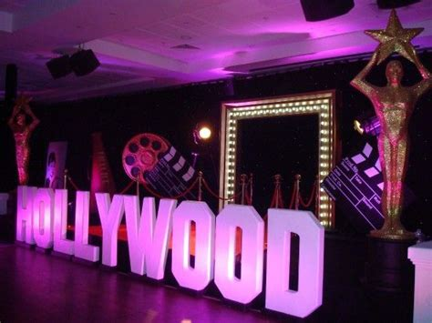 hollywood movie theme party best 25 hollywood party decorations ideas on pinterest
