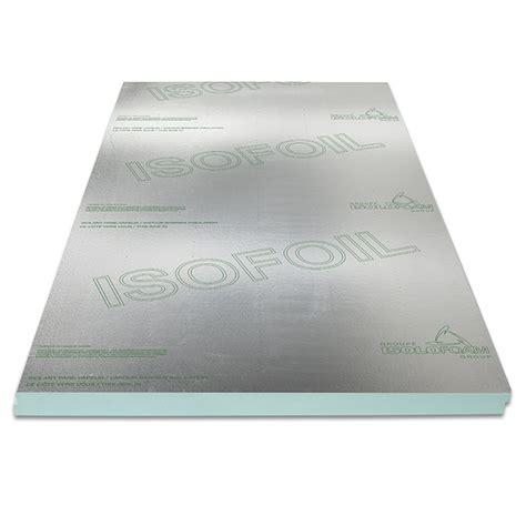 isofoil vapour barrier panel      rona