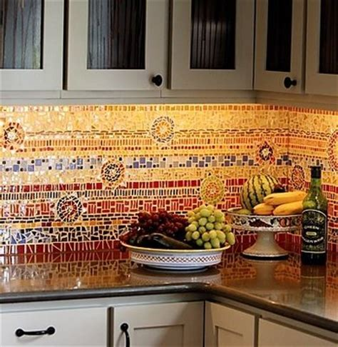Kitchen Mosaic Designs by 579 Best Images About Backsplash Ideas On