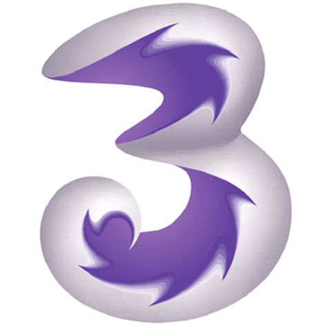 3 mobile operator 02 mobile telephone network operator logo