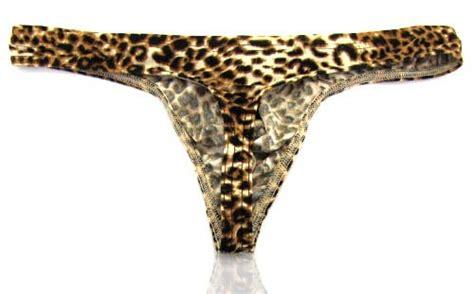 Leopard Briefs leopard men s briefs mu260