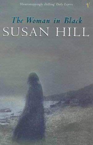 libro women in this town hill the woman in black the list