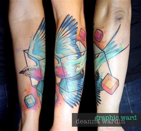 watercolor tattoo virginia beach 13 best tattoos abstract watercolor work images