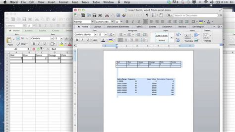 format excel spreadsheet in word how to import a word form into an excel worksheet format