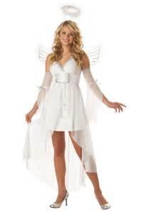 angel halloween costumes for girls teen angel costume