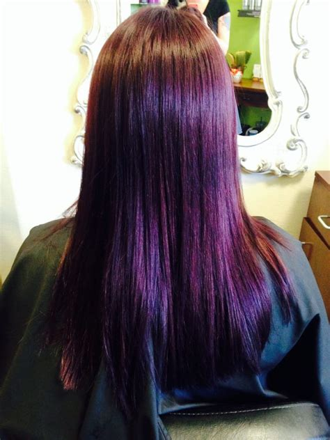 xg hair color paul mitchell s new shines xg no ammonia hair color to